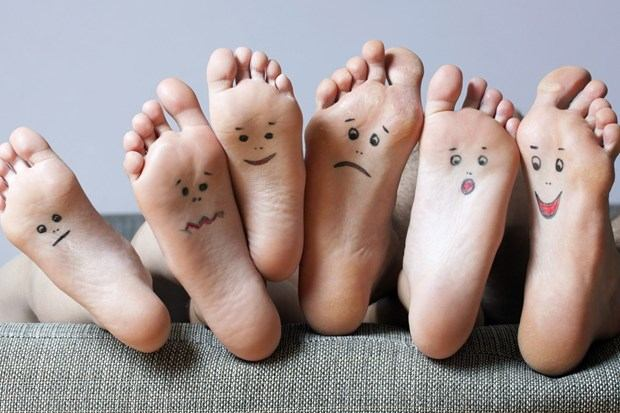 Što treba znati osoba s bolovima u stopalu?