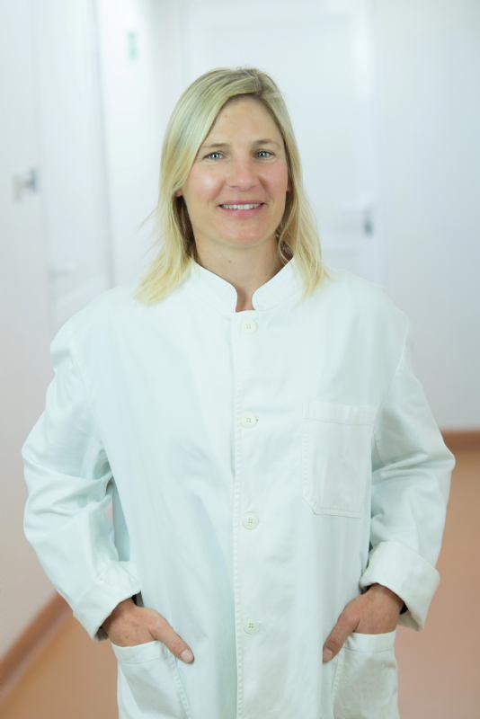 dr. <b>Tamara Klarić</b>, dr.med.spec. opće kirurgije