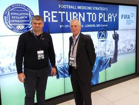 FIFA kongres - London