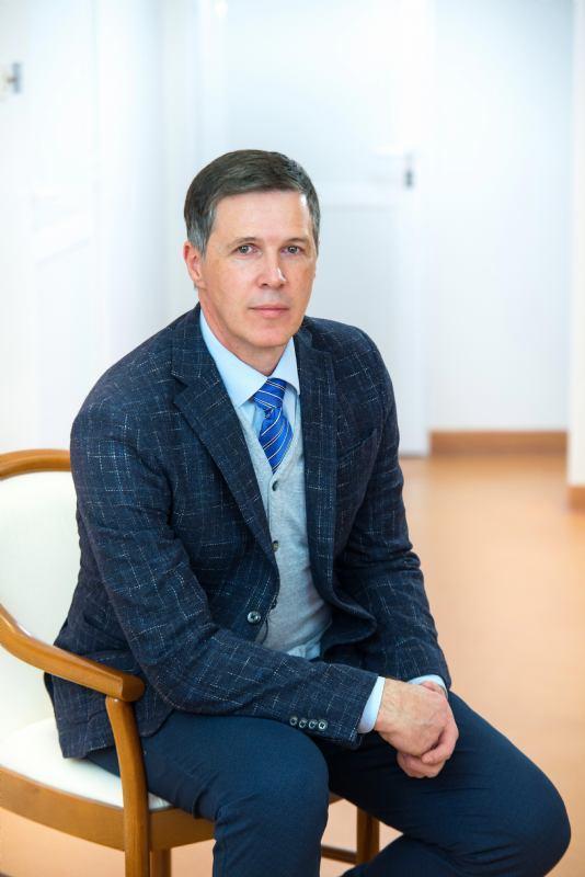Dr. sc. <b>Damir Štifanić</b>