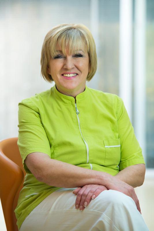 <strong>Lidija Kišić</strong>, bacc. ms.