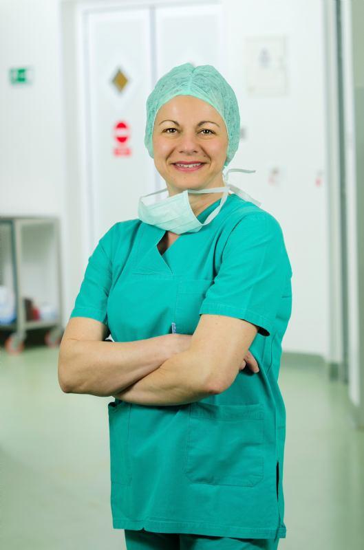 <b>Sandra Čule</b>, bacc. ms.