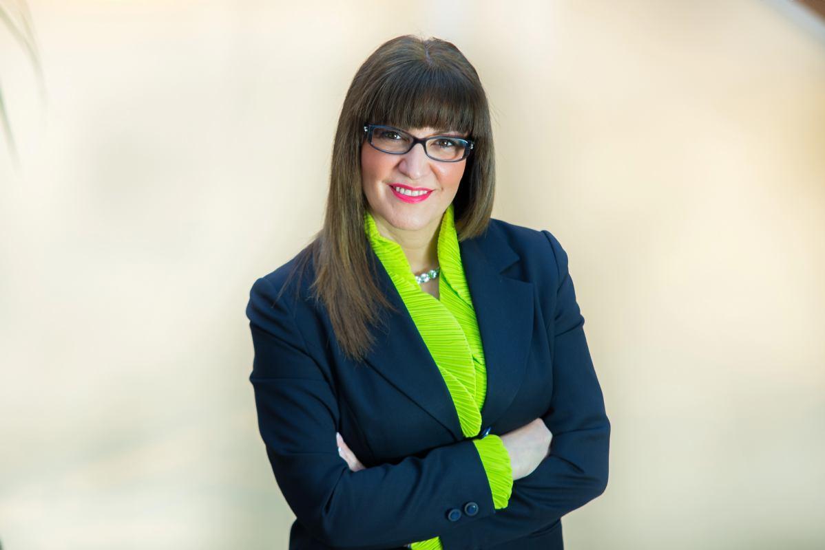 Katijana Mežnarić - manager