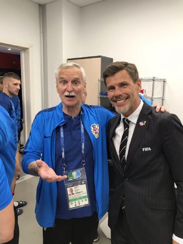HRVATSKA U FINALU SVJETSKOG PRVENSTVA!