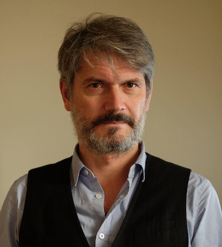 Dr. sc. <b>Zoran Rumboldt</b>